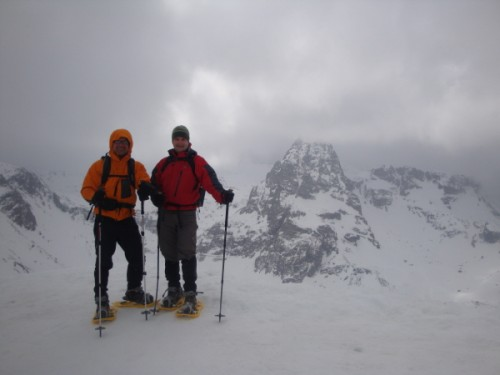 Peak of Cuyaralet