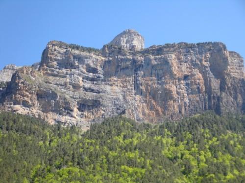 Cliffs of Ordesa