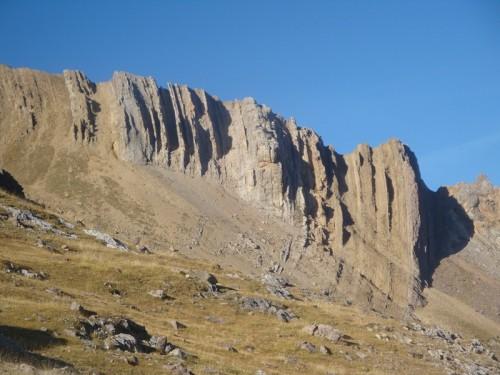 Sierra de Tendenera