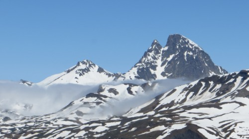 Peak du Midi d'Ossau