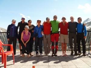 Hike Pyrenees Refugio Week -003