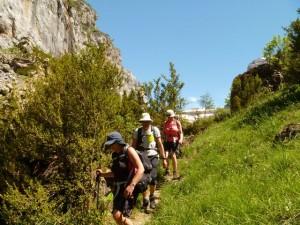 Hike Pyrenees Refugio Week -007