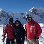 Skiing Formigal