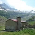 Cabana Refugio de Otal