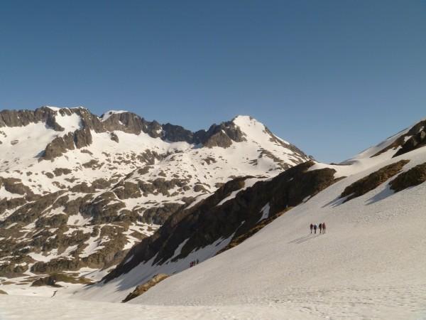 GR11 Hike Pyrenees Ordesa Respomuso 039