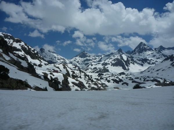 GR11 Hike Pyrenees Ordesa Respomuso 041