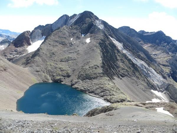 GR11 Pico De L'Infierno