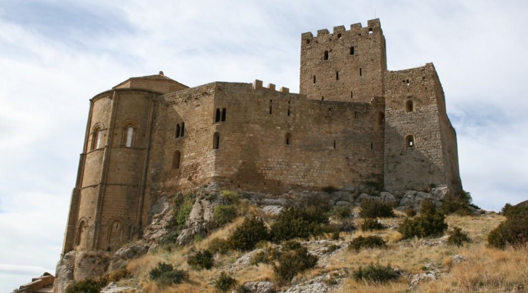 Loarre Castle - Aragon