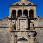 Jaca Citadel portal