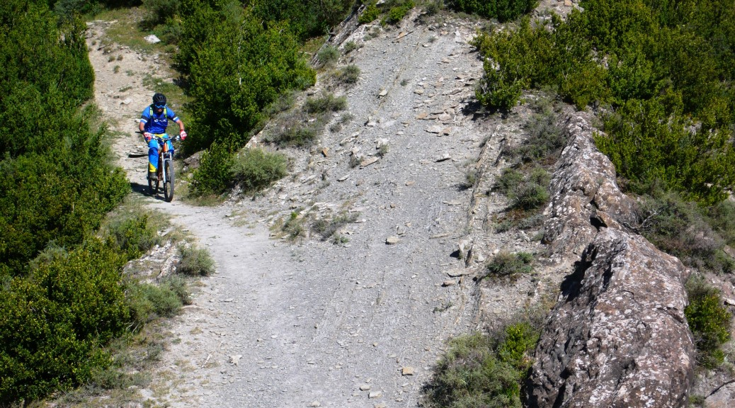 Mountain-Biking-Pyrenees-Difficult Routes