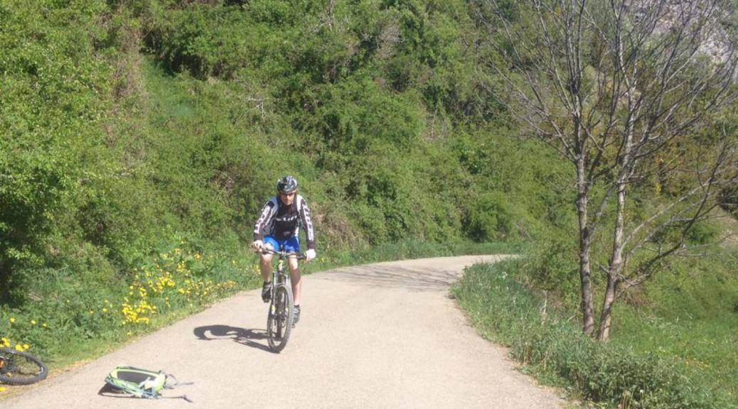 Mountain-Biking-Pyrenees-Route1