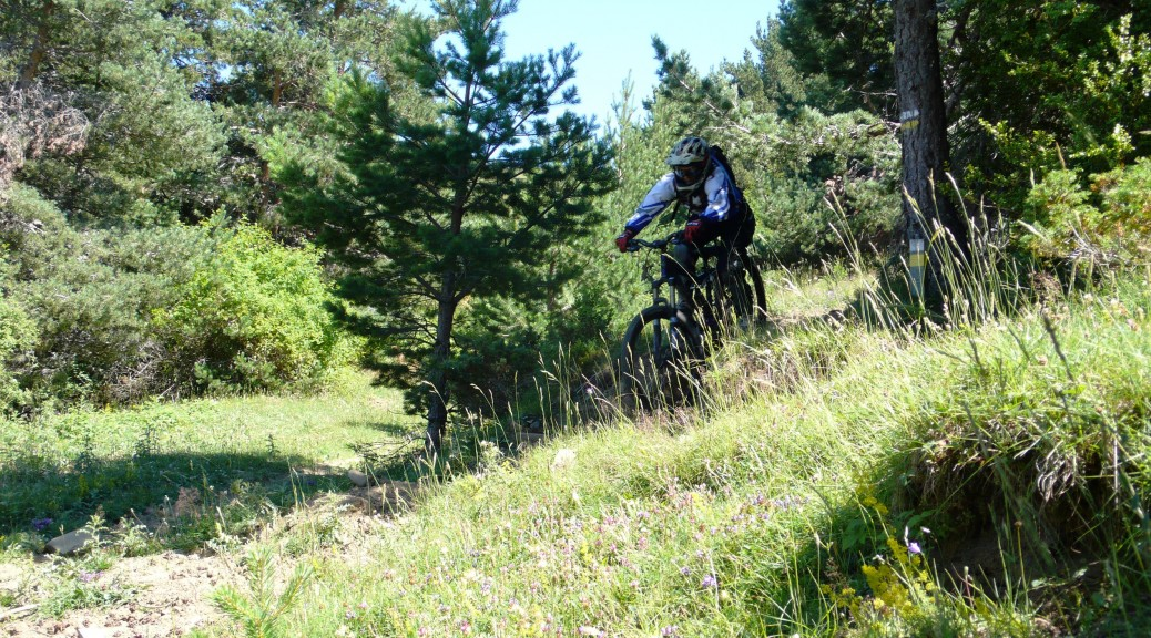 Mountain-Biking-Pyrenees-route22