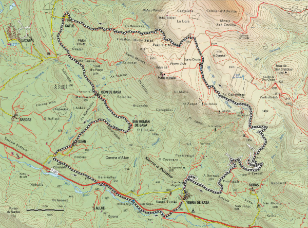 R13 map