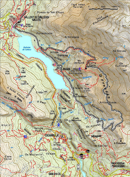 R19 Map