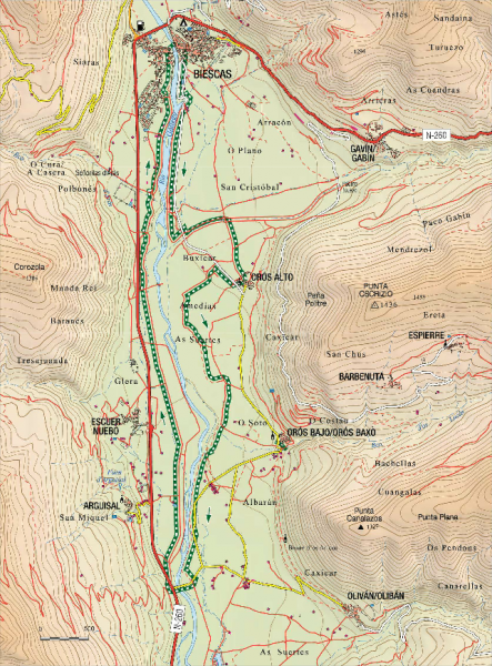 R21 Map