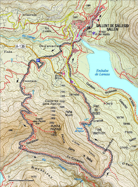 R4 map