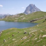 Hiking round the Ayous lakes in France - Beautiful!