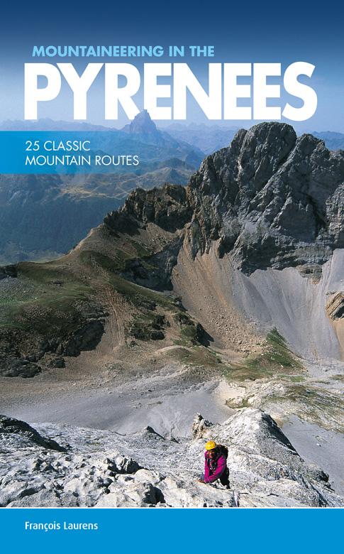 Gudiebook Mountaineering in the Pyrenees