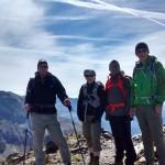 Pico de Los Musales 2654m
