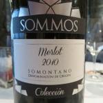Author Merlot wine