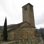 San Pedro de Lárrede Church