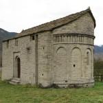 San Juna de Busa church