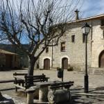Lecina square.