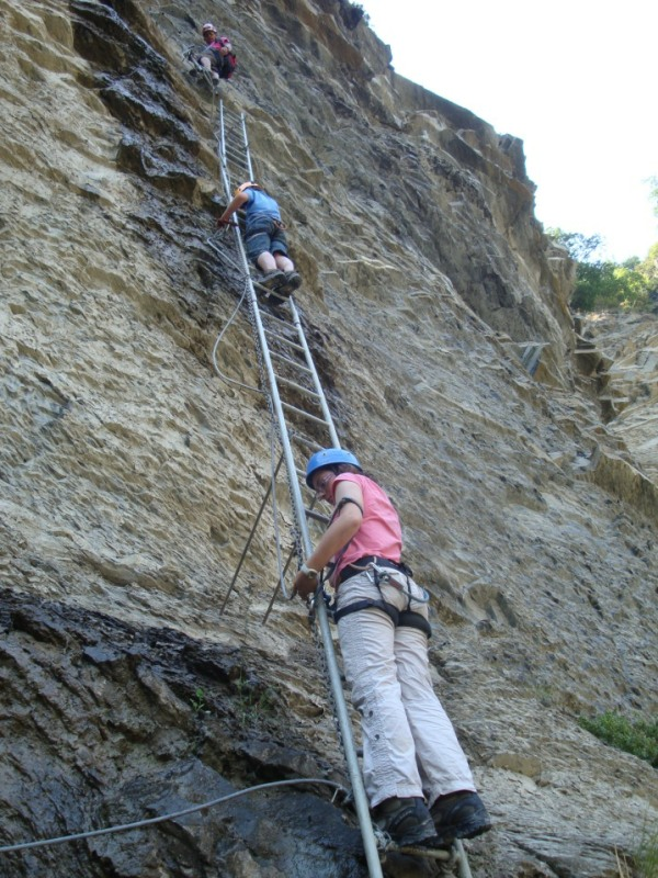 Via-Ferrata-ladder-sorrosal