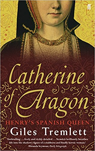 Catherine of Aragon Biography