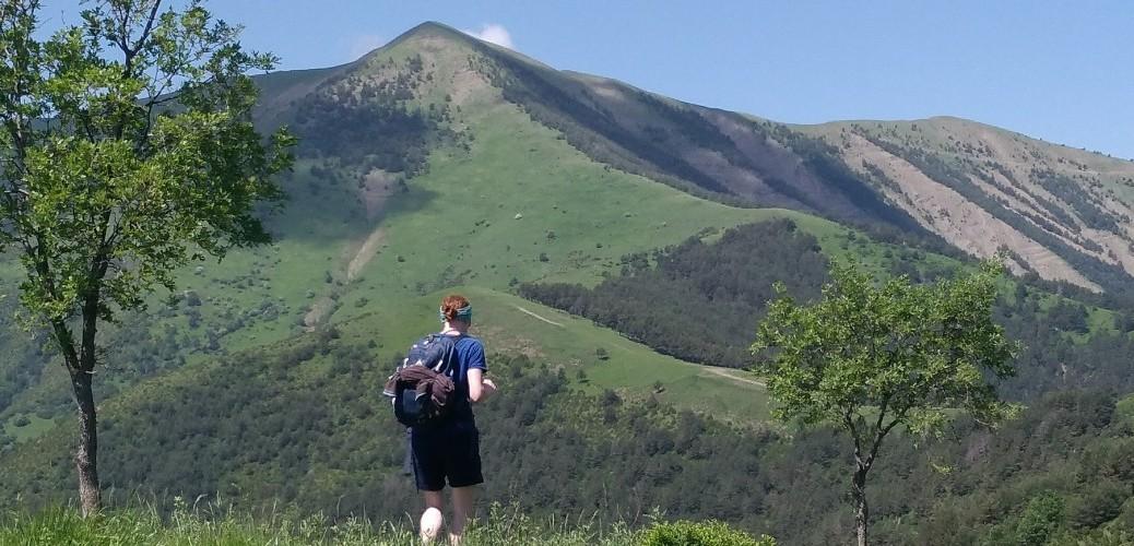 Pelopin peak