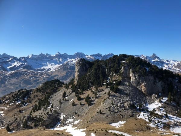 El-Forato-Peak