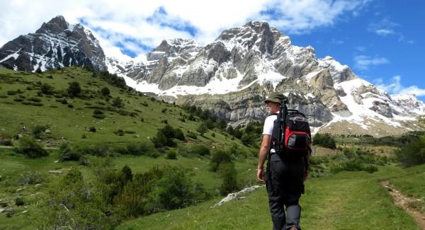 Village to Village High Pyrenees