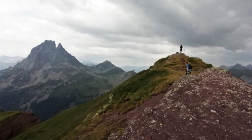 Near Midi d'Ossau