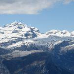 Monte Perdido and Las Tres Marías