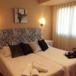 Double room Hotel Sanchez