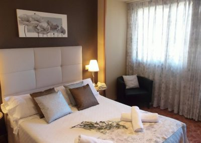 Double room Hotel Sanchez