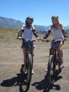 Activity Holiday biking