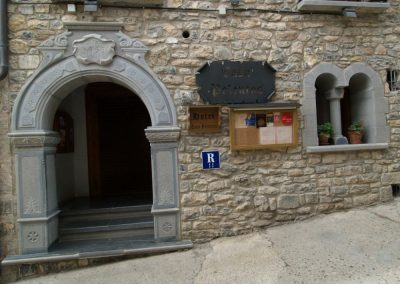 Village to village hotel