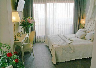 Double room Hotel Castillo