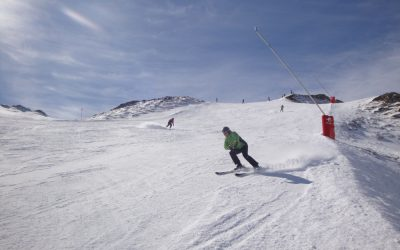 Guide to skiing at Formigal
