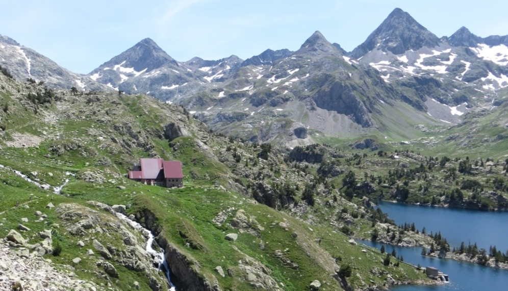 Hiking the GR11: A Practical Guide