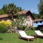 Casa Rural Intxauspe