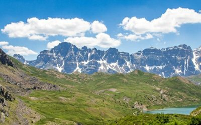 10 reasons to visit the Central Pyrenees
