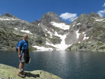 Pyrenees self guided walking holidays