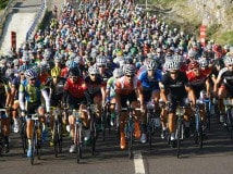 Quebrantahuesos Cycle Race