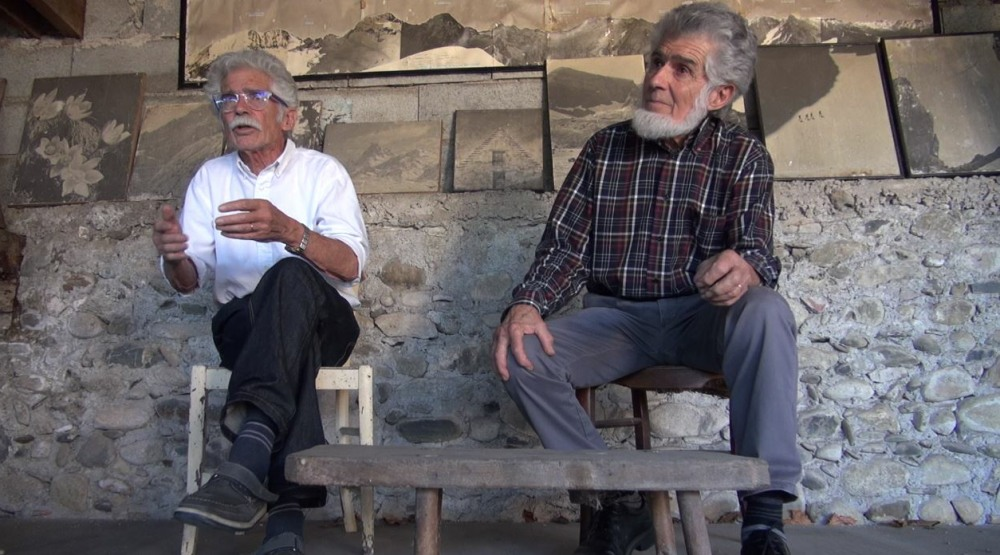 Meeting the Raviers twins – living legends of Pyrenees climbing