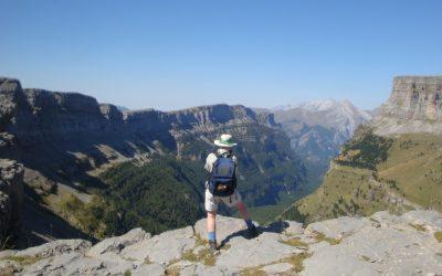 Three ways to explore Ordesa National Park