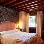 Hotel Antsotegi room