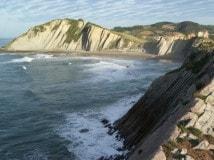 Camino de Santiago coastal route