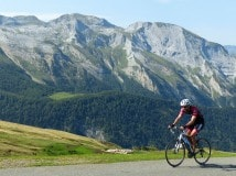 Cycling holiday Pyrenees High Col Challenge